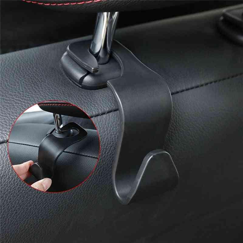 Universal Car Seat Back Hook Hanger Holder