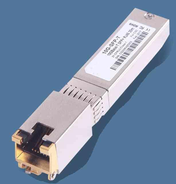 Megabit Interface Photoelectric Conversion, Optical Port Module