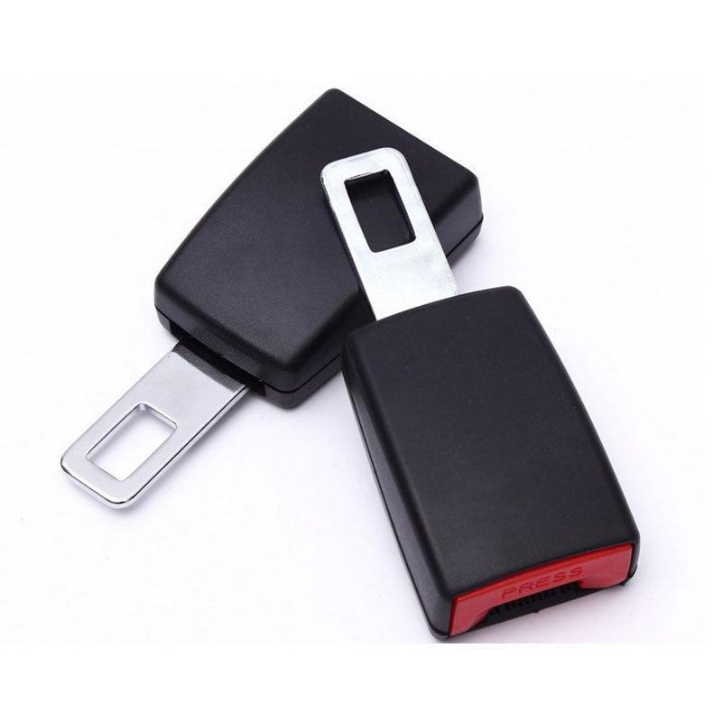 Car Safety Belt Extender Extension Buckle Plug
