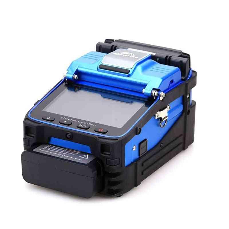 Original Signal Splicer Multi-function Fully Automatic Intelligent Optical Fiber Welding Machine