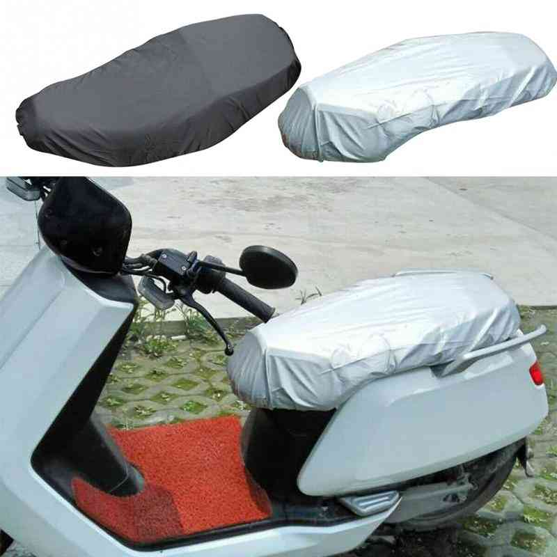 Outdoor Waterproof, Oxford Cloth, Motorcycle, Scooter Cover