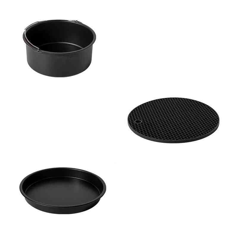 Electric Air Fryer Accessories