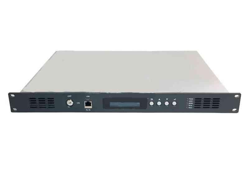 High Quality Catv 1550nm Optical Transmitter