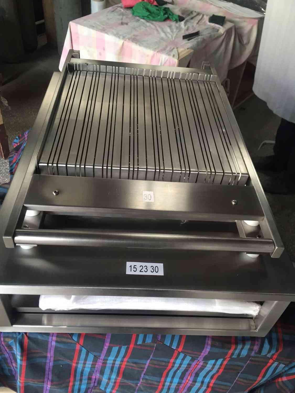 Manual Chocolate Cutting Machine, Cutter
