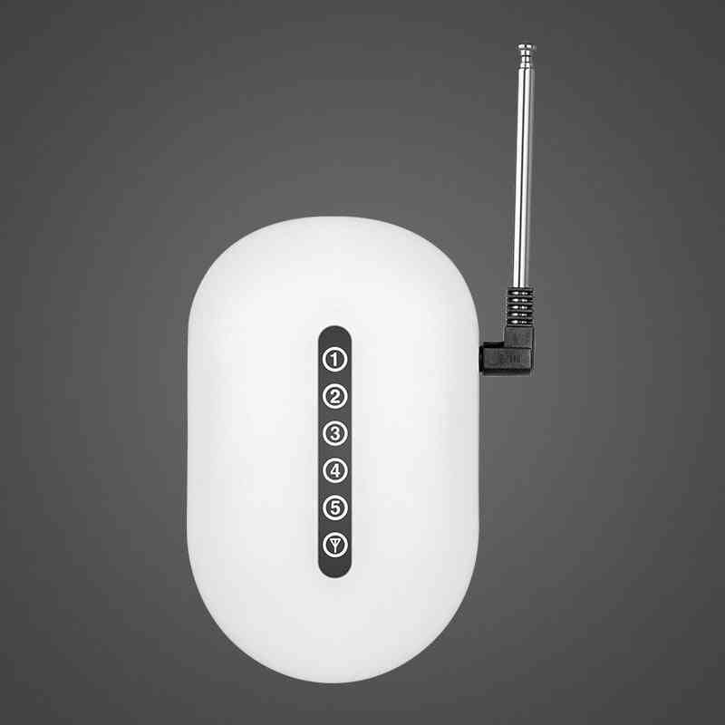 Wireless Signal Repeater-booster With Antenna