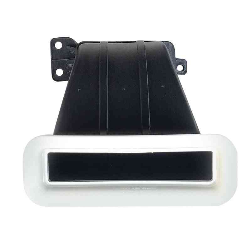 5d Air Inlet Tuyere-abs Car Modification Accessories
