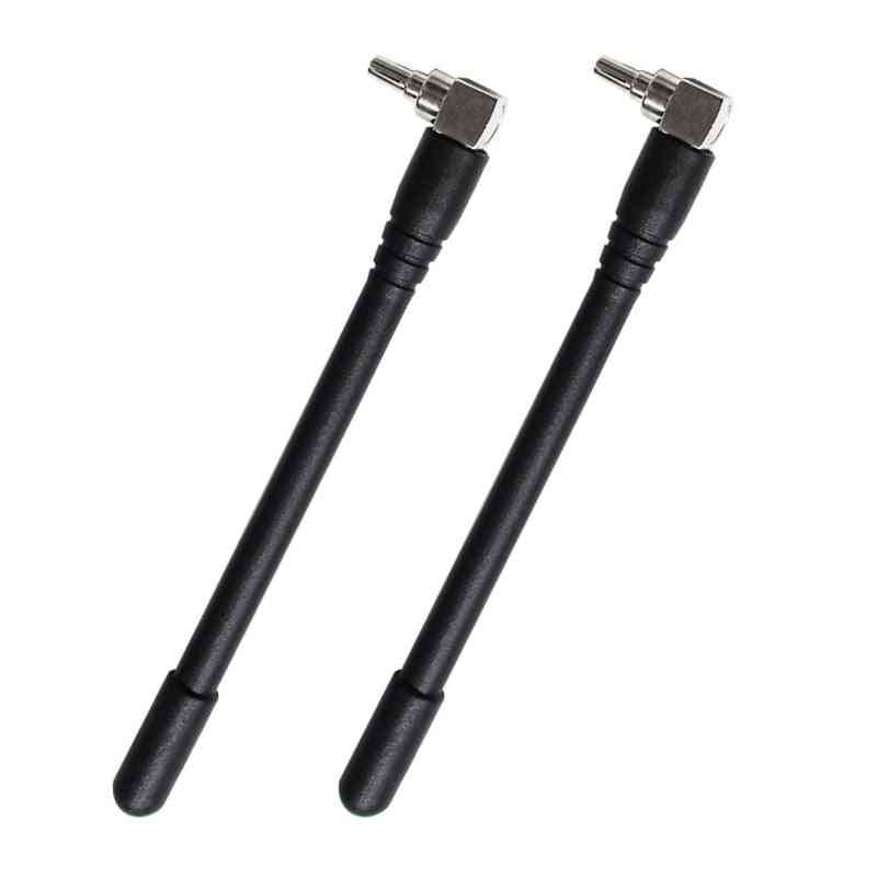 3g/4g Antenna With Ts9/ Crc9 Connector Options For Huawei Modem 3 Dbi