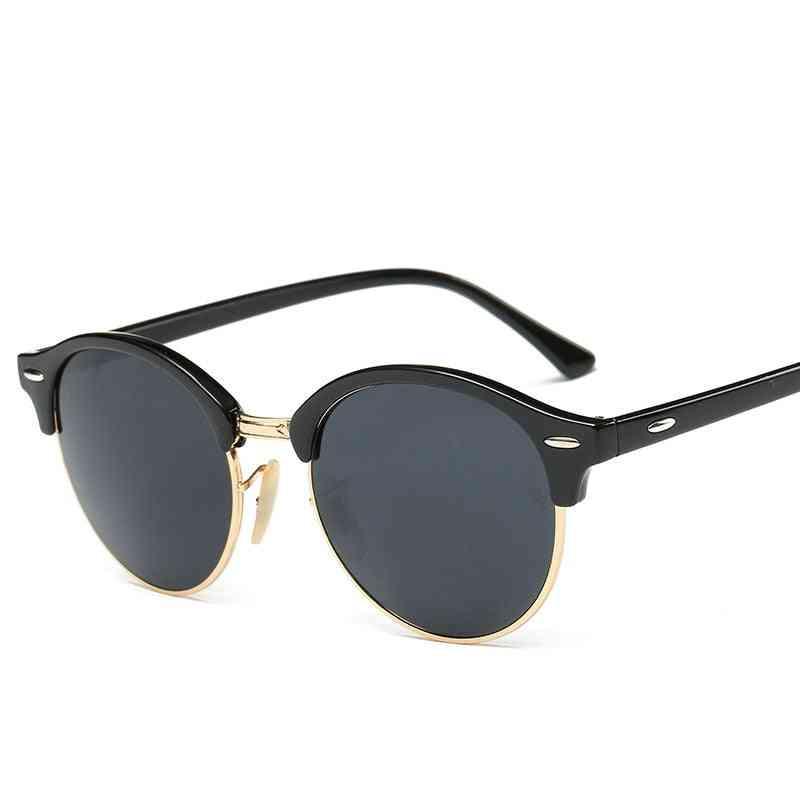 Women Popular Retro Summer Style Sunglasses