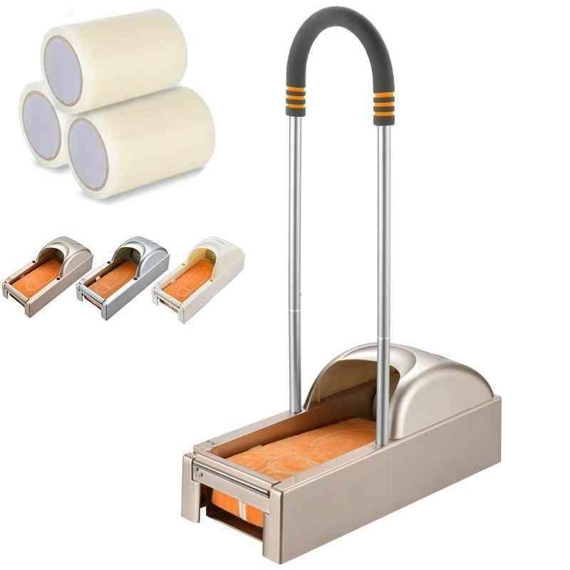 Automatic Shoe Cover Membrane Dispenser