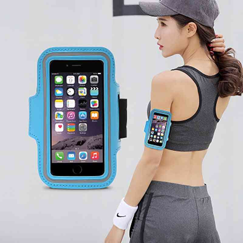 Universal Sport Waterproof Armband For Mobile Case