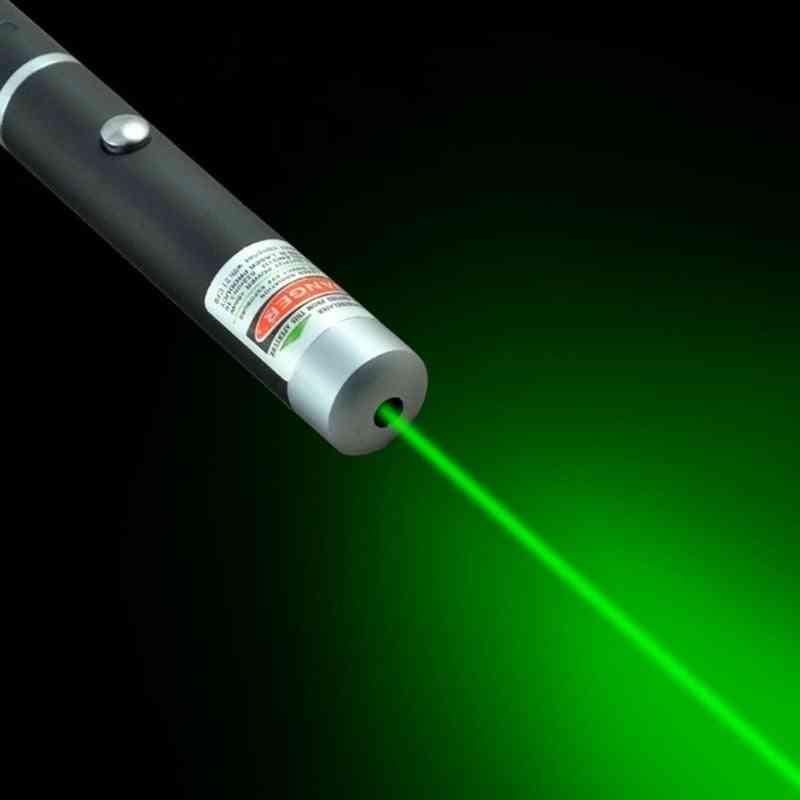 5mw, High Power Laser Light, Sight Pointer Pen