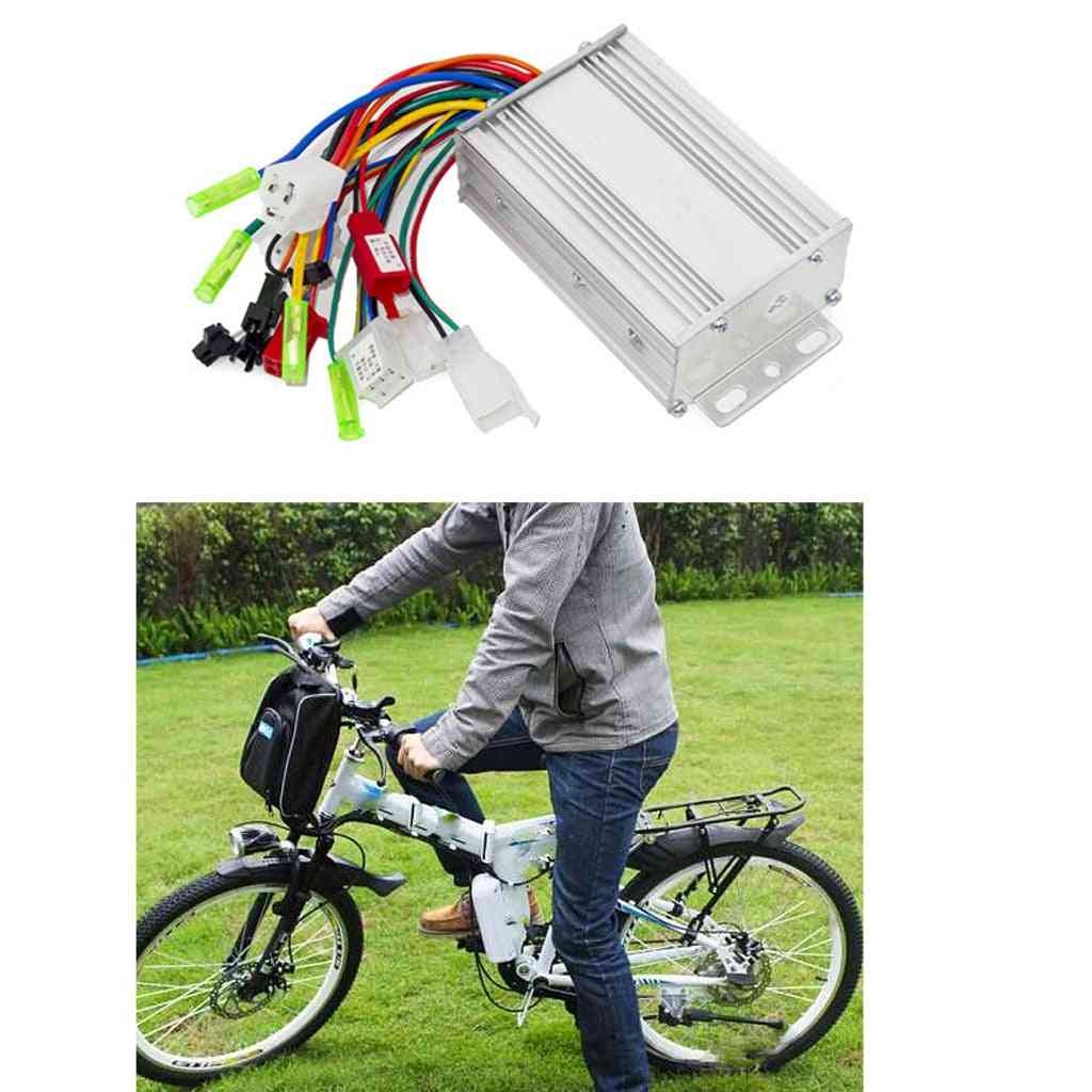 Electric Bicycle Controller, Brushless Motor Control Box