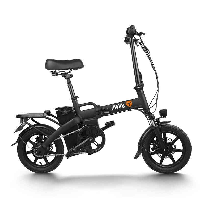 Electric Bicycle, Ebike 18650 With Lithium Battery 48v14ah