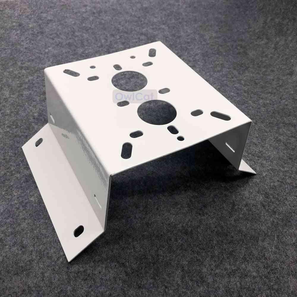 External Corner Bracket Mounting For Cctv Ptz Dome Camera