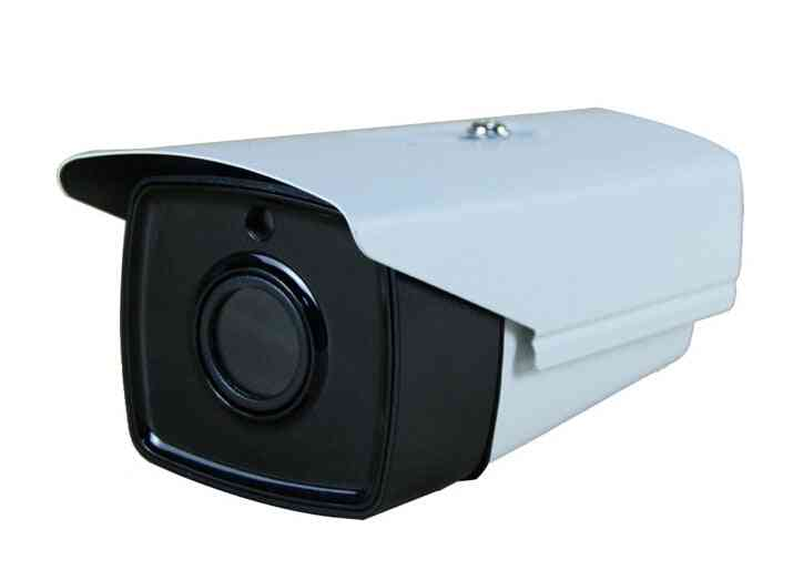 Ip66 Outdoor- Ccd/cctv Camera, Metal Housing, Cover Case