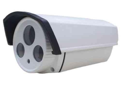 Waterproof- Outdoor Alumimium, Cctv Security, Camera Housing