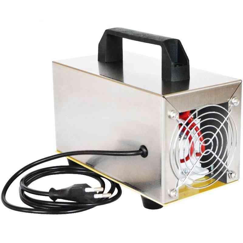 Ozone Generator- Air Cleaner Purifier