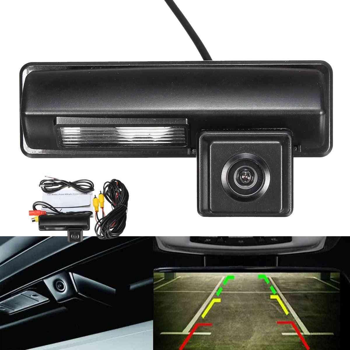 Car Rear View Camera, Camry Reverse Backup Cameras Parking Aid