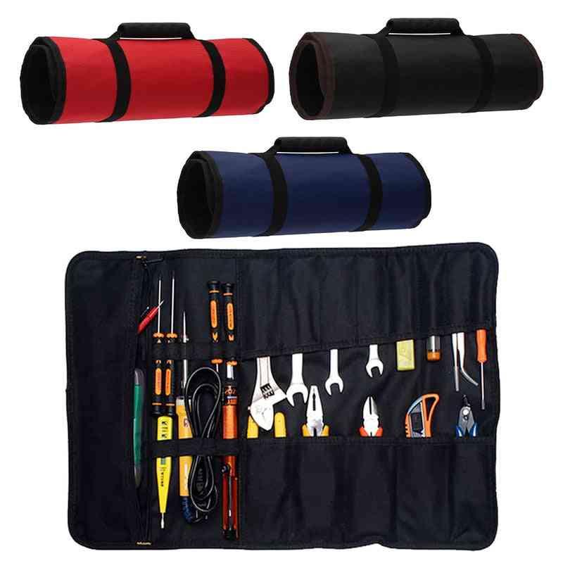 Repairing Tool Storage Waterproofbag, Car Repair Kit Toolbox