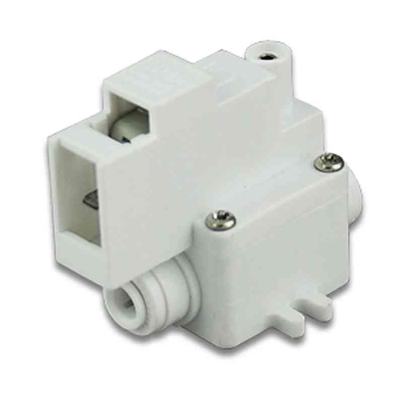 High Pressure Switch Push-in For Ro / Boosting System