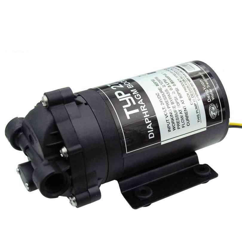 Ro Water Purifier Booster Pump