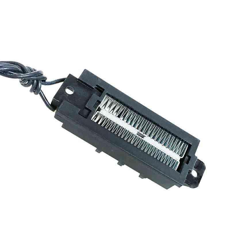 Incubator Heater Thermostatic Ptc Heater Ceramic Air Heater