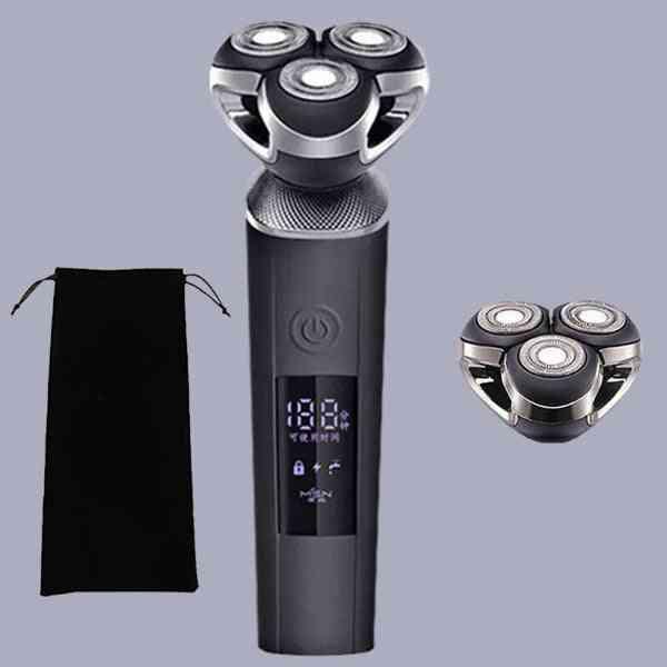 Electric Shaver Beard Razor Trimmer Machine