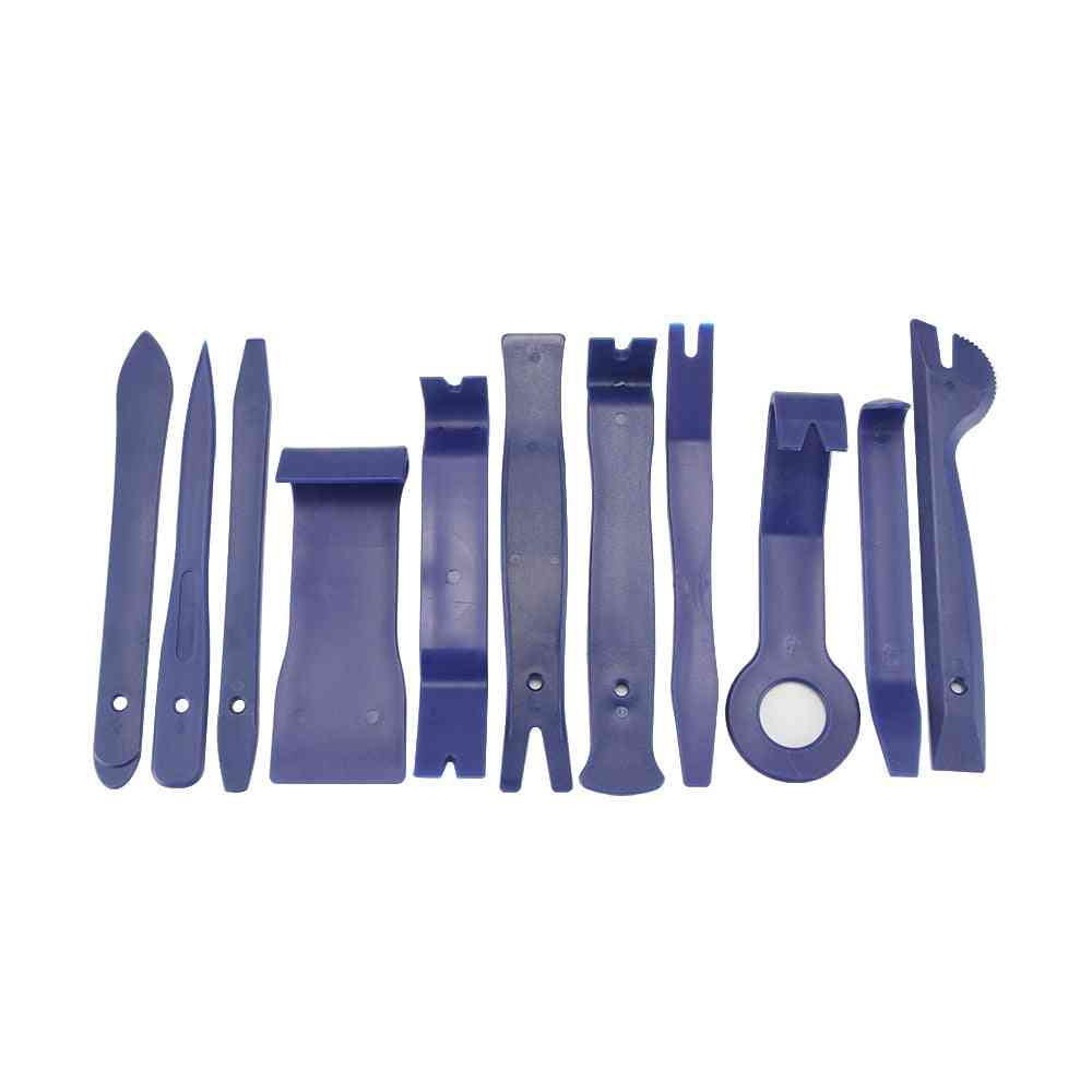 Car Panel Removal / Disassembly Tools Kit, Interior Plastic Trim Kits