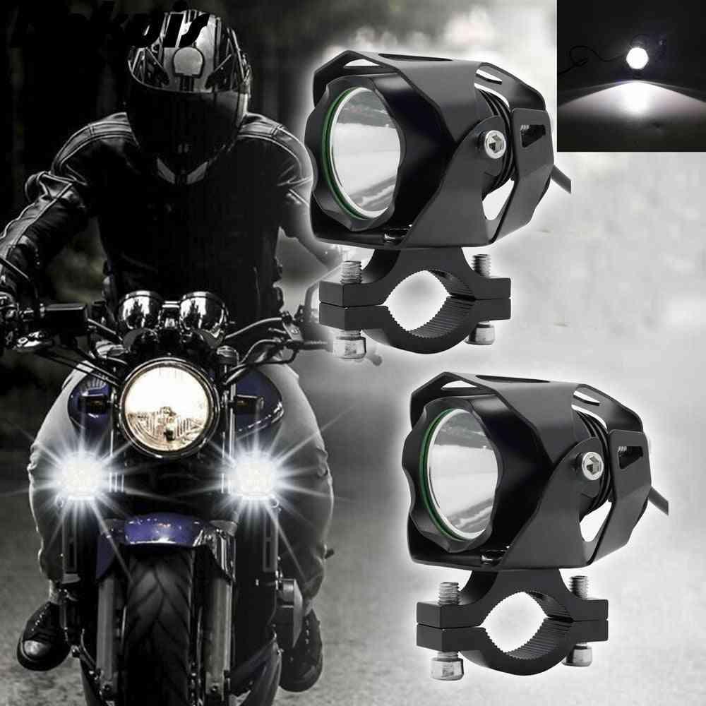 Waterproof Upgraded E- Bike Front Head Light