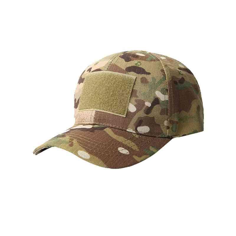 Multicam Tactical Mc Scouting Baseball Cap