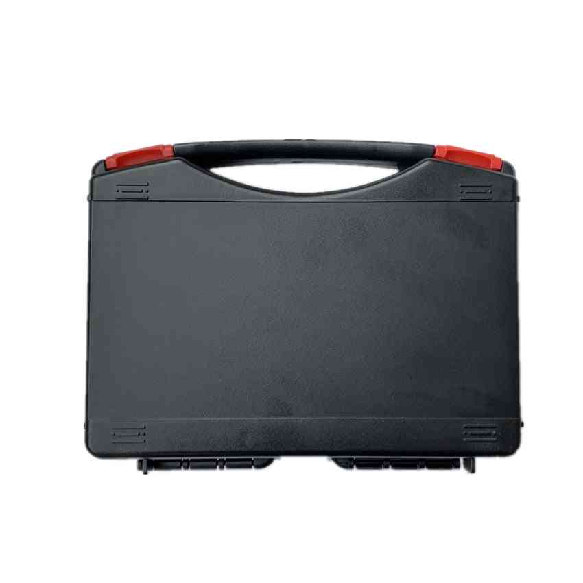 Shockproof Instrument Storage Toolbox