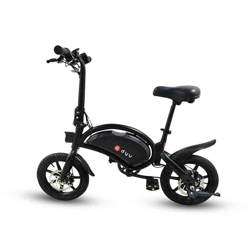 Electric Beach Bike, 240w Lithium Battery