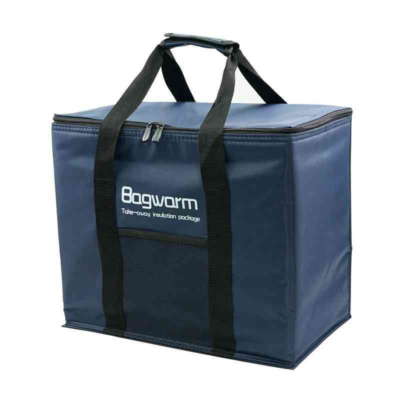 35l/20l- Large Insulated Thermal Cooler Bag