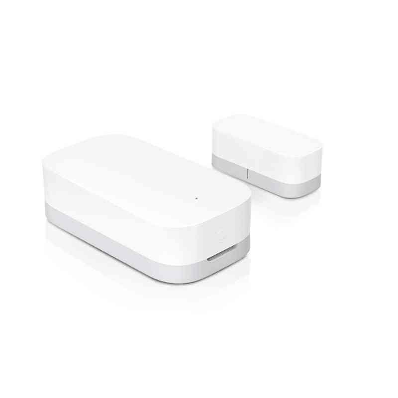 Wireless Connection Smart, Mini Door, Window Sensor Work With Gateway Hub