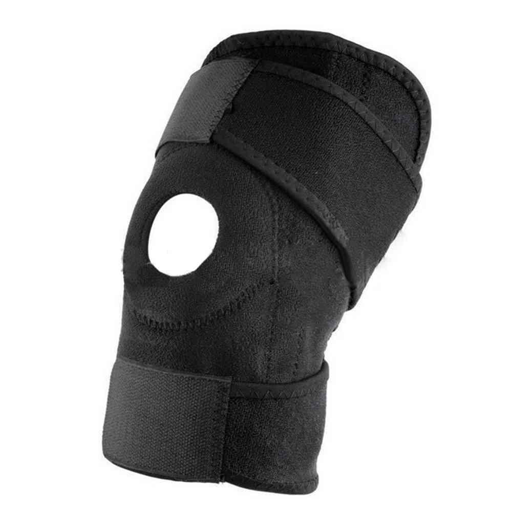 Unisex Adjustable Knee Protectors Pads For Outdoor, Sport