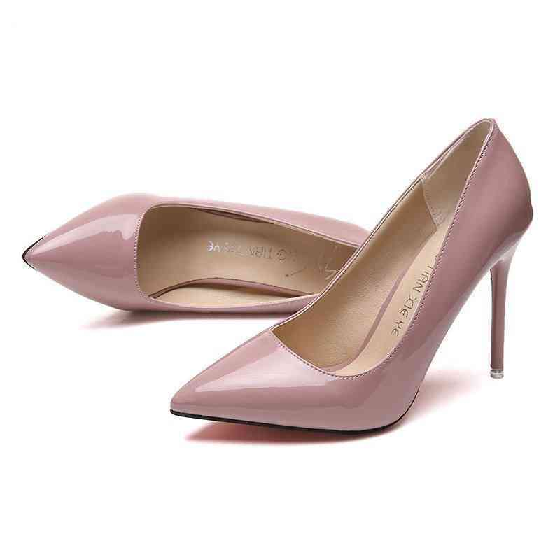 Women Pointed Toe, Pumps Shoes