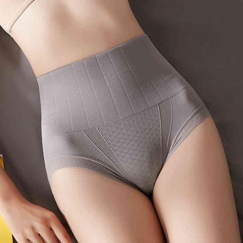 Shaper Women High Waist Body Slimming Lifter Shapewear Underwear Tummy Control Panties