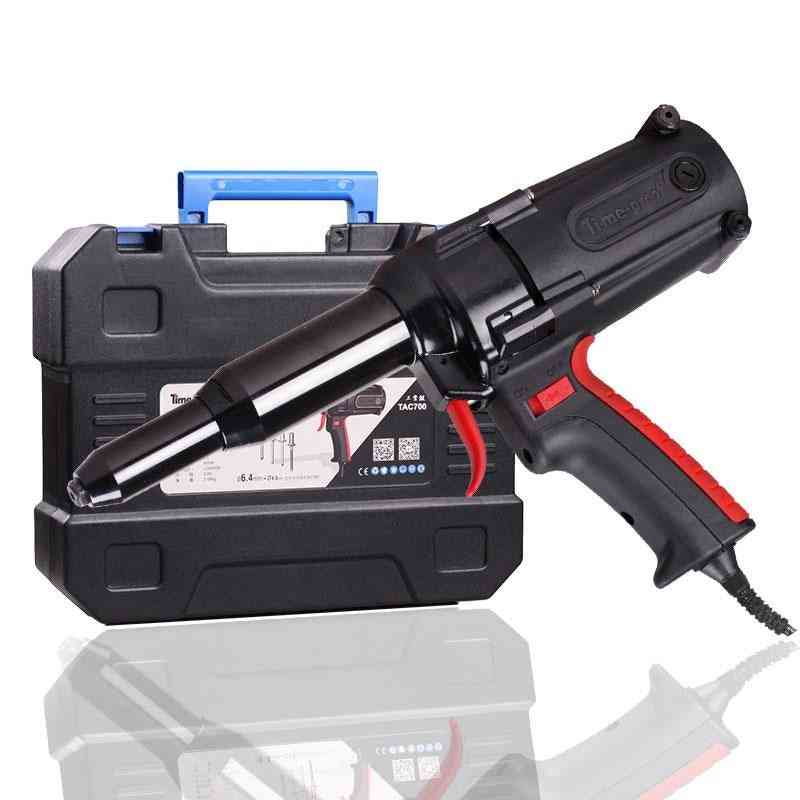 Time-proof Up-to, Electric Rivet Gun, Electrical Blind, Riveter Power Tool