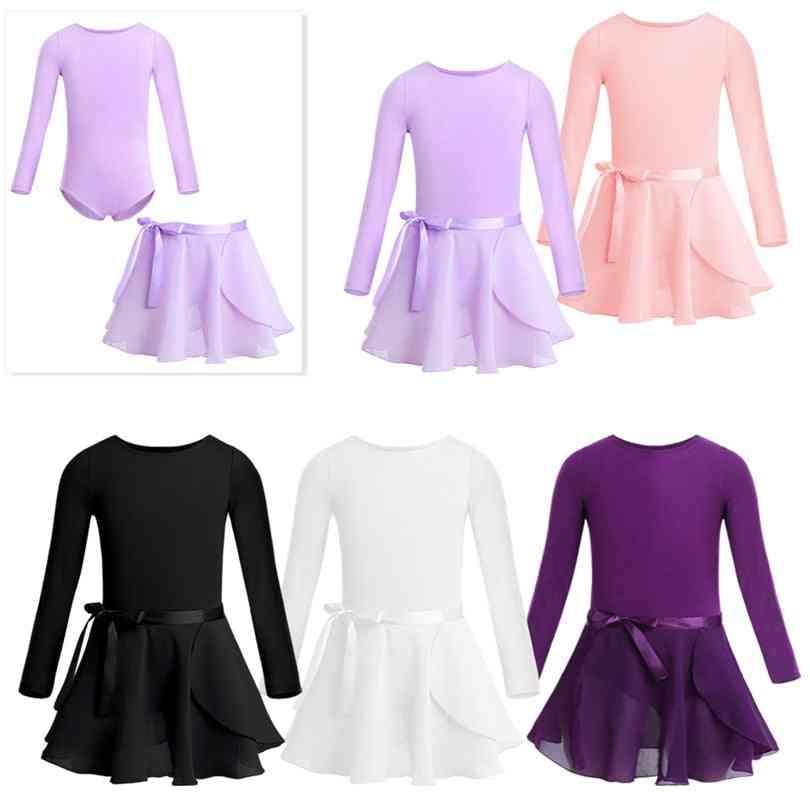 Tulle Tutu Ballet Dance Dress
