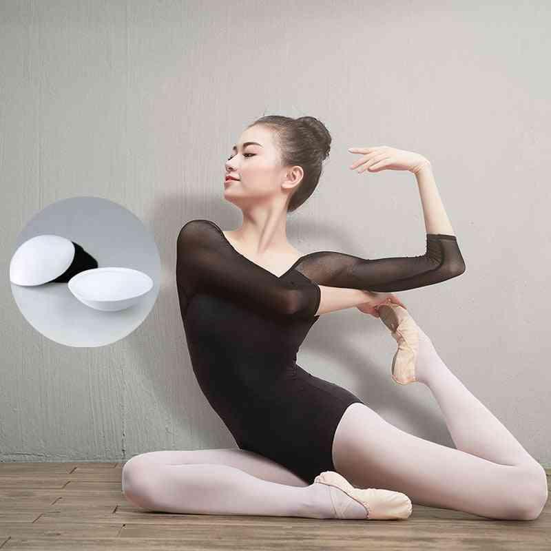 Women Ballet Practice Dance Costume