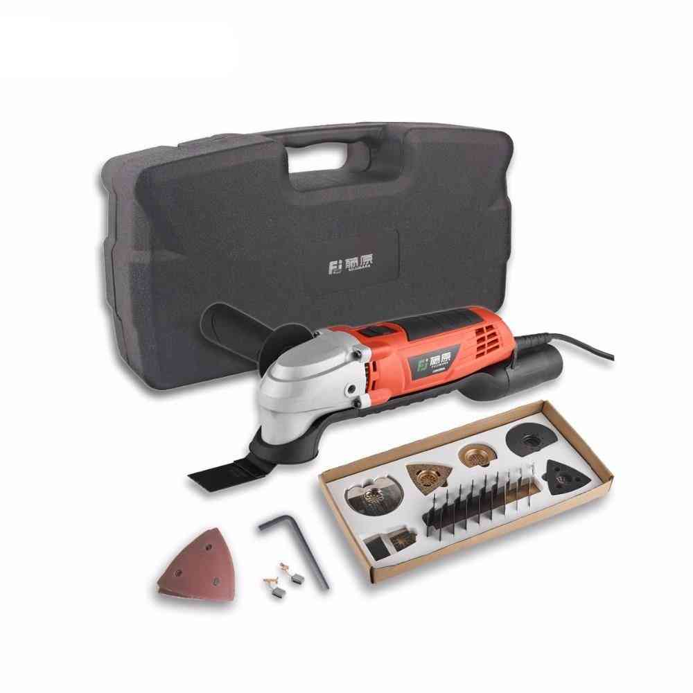 6-speed Oscillating Multi-tools, Trimmer Cutting Machine Electrical Shovel