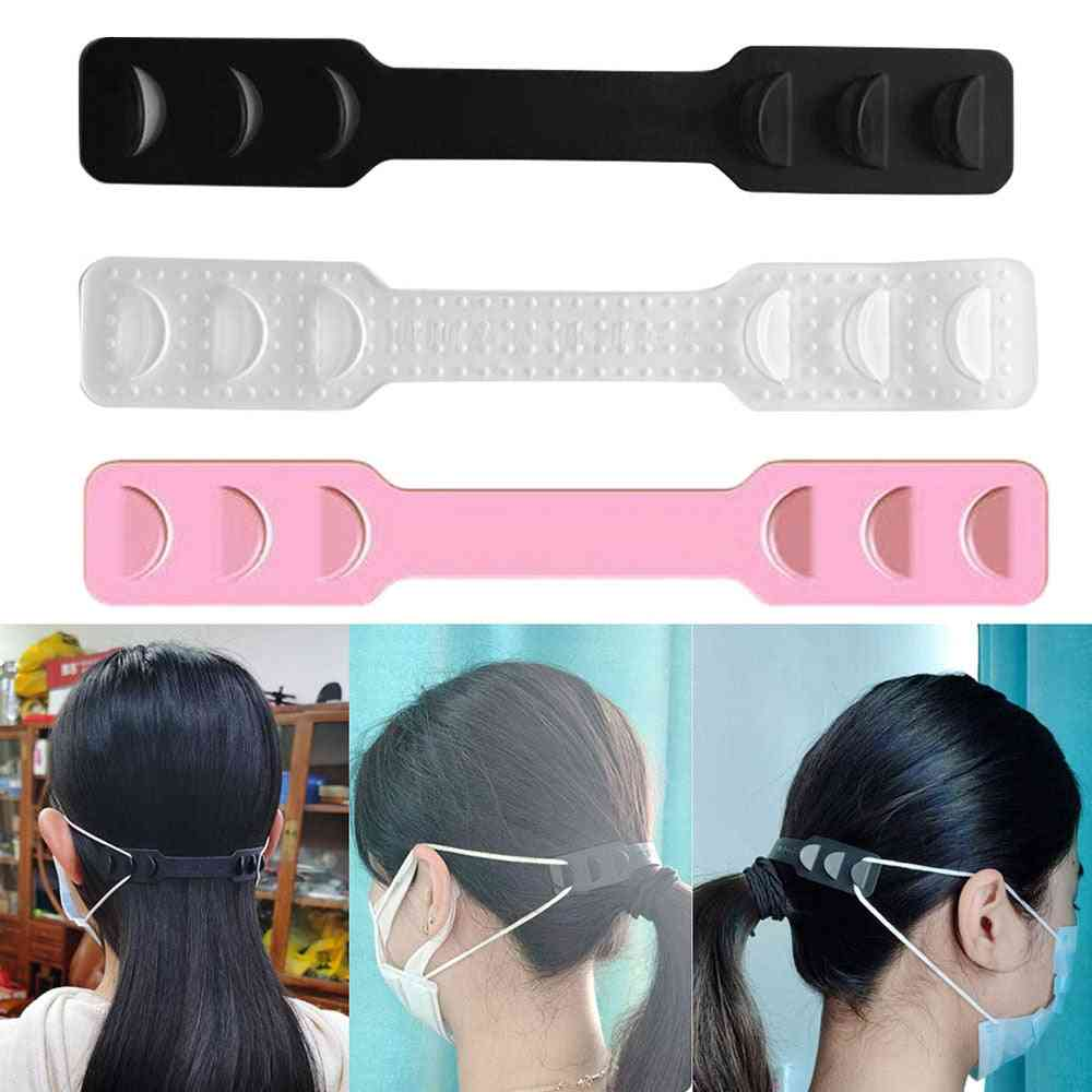 Adjustable Anti-slip Mask Ear Grips High Quality Extension Hook