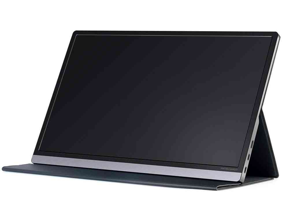 Fhd Portable Monitor With Touch Screen