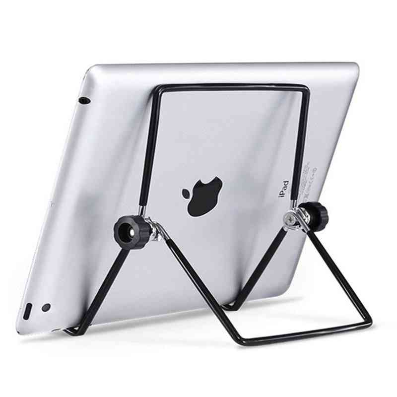 Universal Foldable Tablet Holder Stand For Ipad
