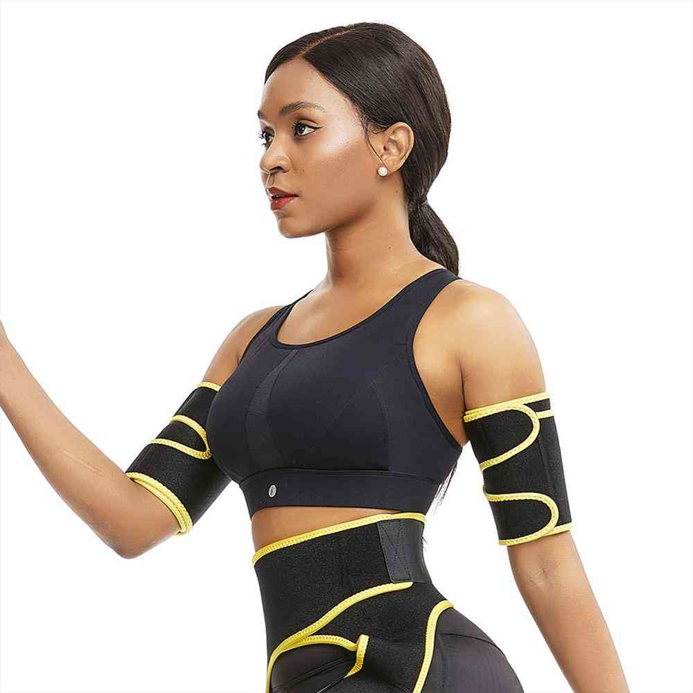 Warm Arm Shapers Sleeve Wraps For Fat Burner