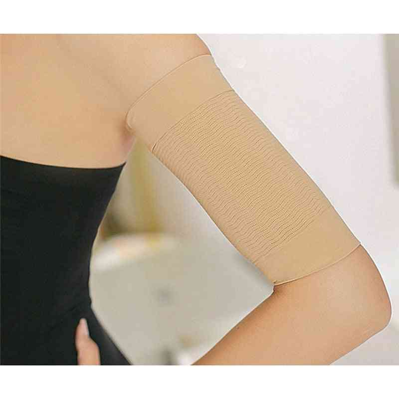 Elastic Compression Elbow Arm Wraps, Shaping Sleeves