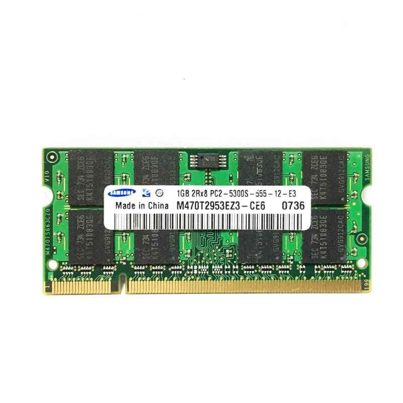 Ddr2/ddr3, Memory Ram Chips
