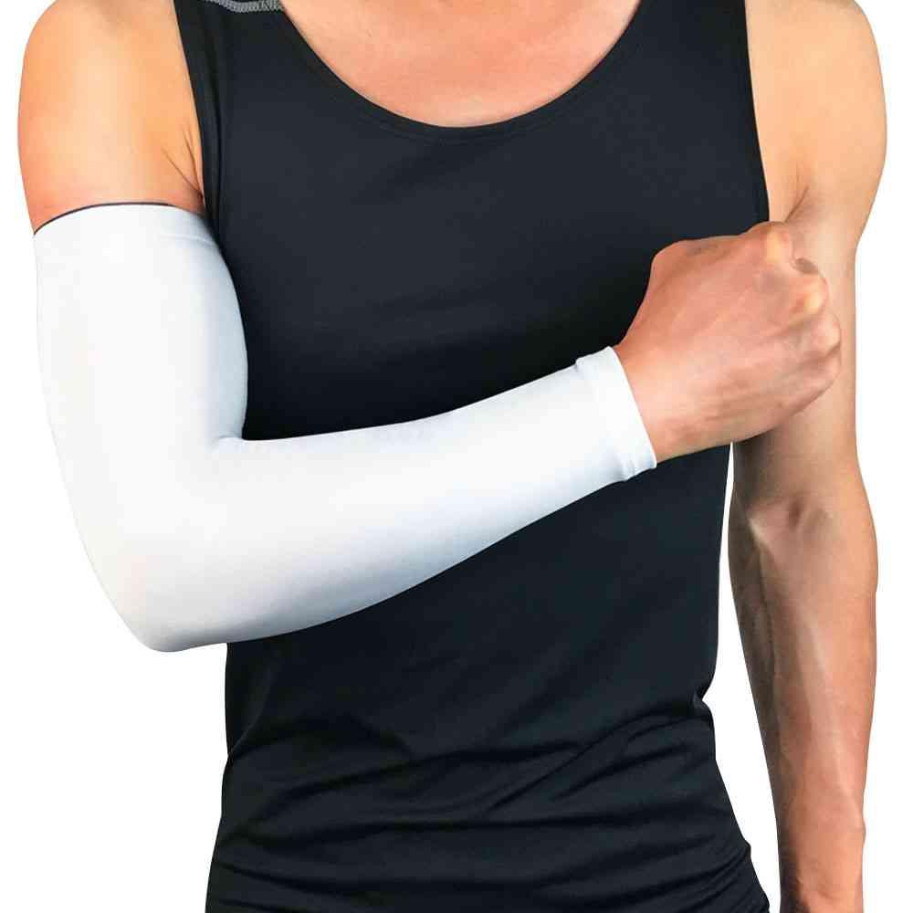 Uv Sun Protection, Armband Sleeves For Sport