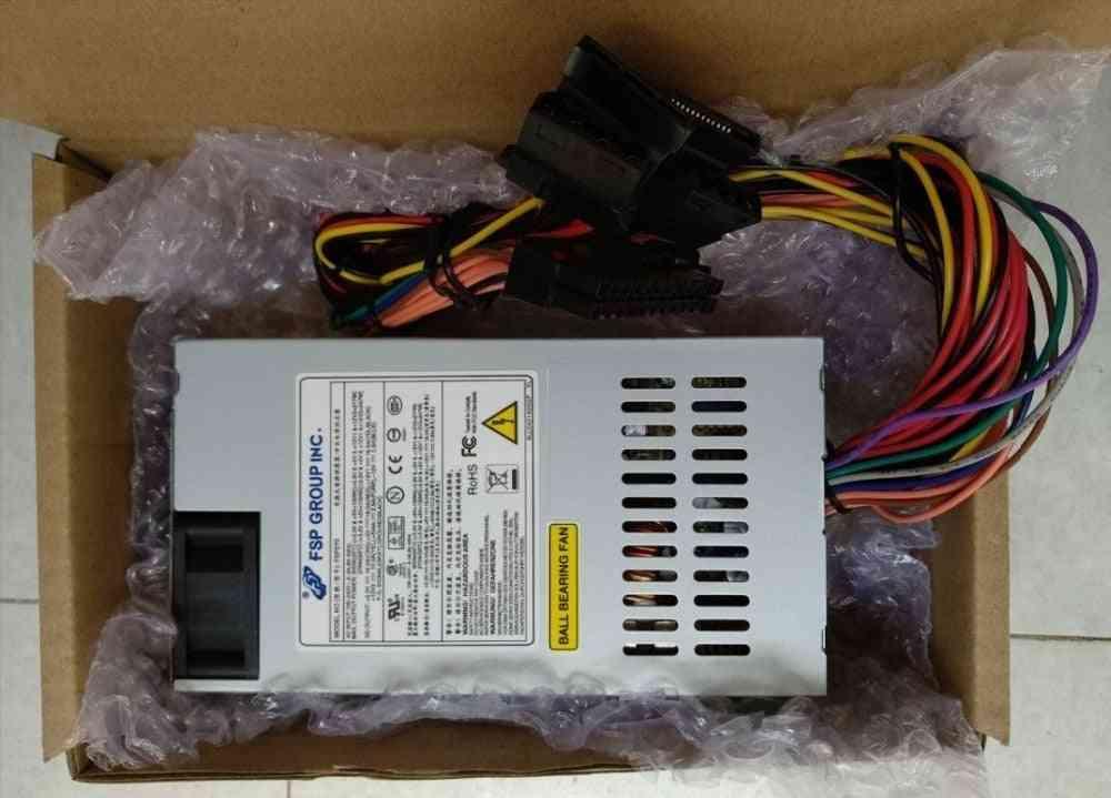 Fsp270 Small Desktop Computer Cash Register Power Supply Silent Fan