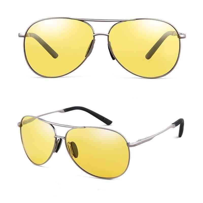 Anti-glare Polarized, Night Vision Goggles, Glasses For Car Driving